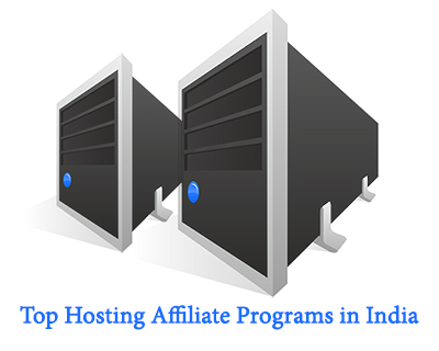 Top Hosting Affiliate Programs in India