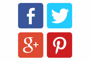 Share your content on different social media platforms