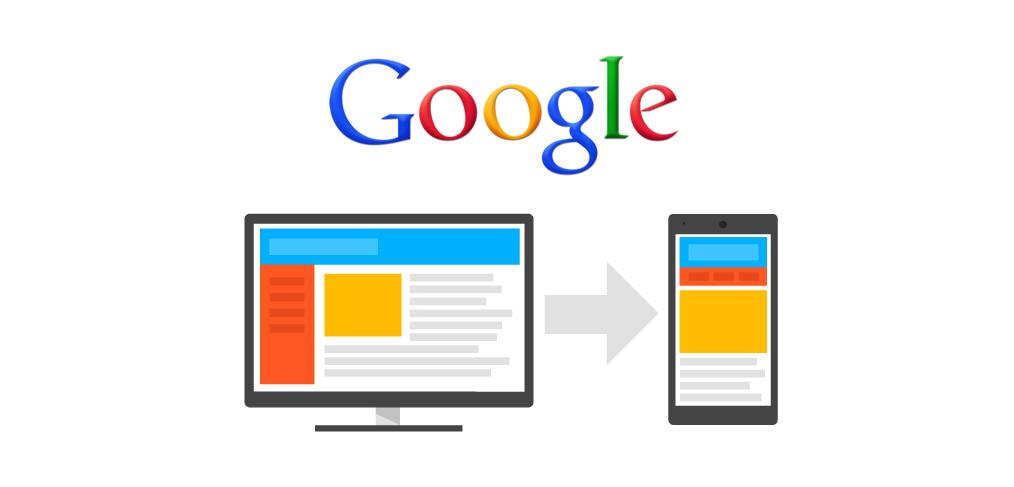 Mobile Friendly Algorithm Rollout by Google