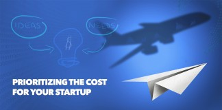Prioritizing the Cost for Your Startup