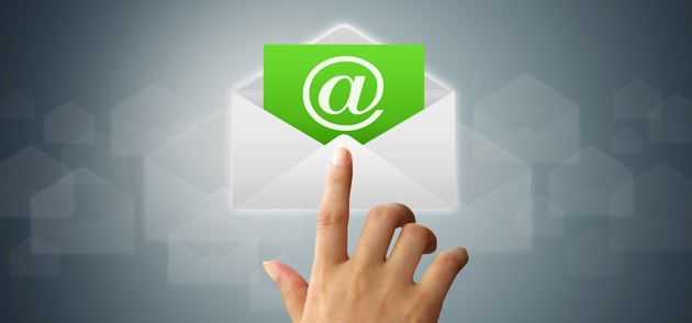 Keep the Email Opt-In Box As Prominent
