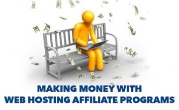 Making Money with Web Hosting Affiliate Programs