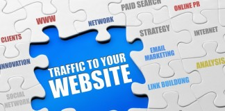 Pull The Right Traffic To Your Website