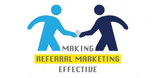 Making Referral Marketing Effective