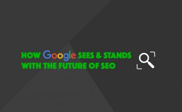 How Google sees and stands with the future of SEO