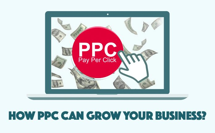 How PPC Can Grow Your Online Business