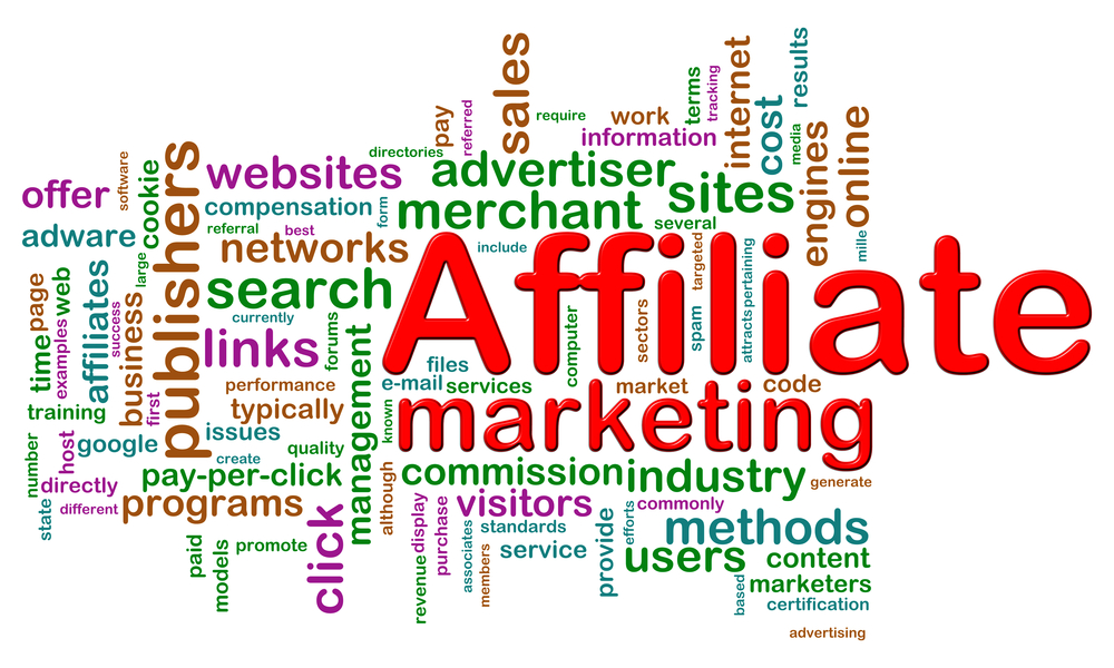 Image result for affiliate advertising