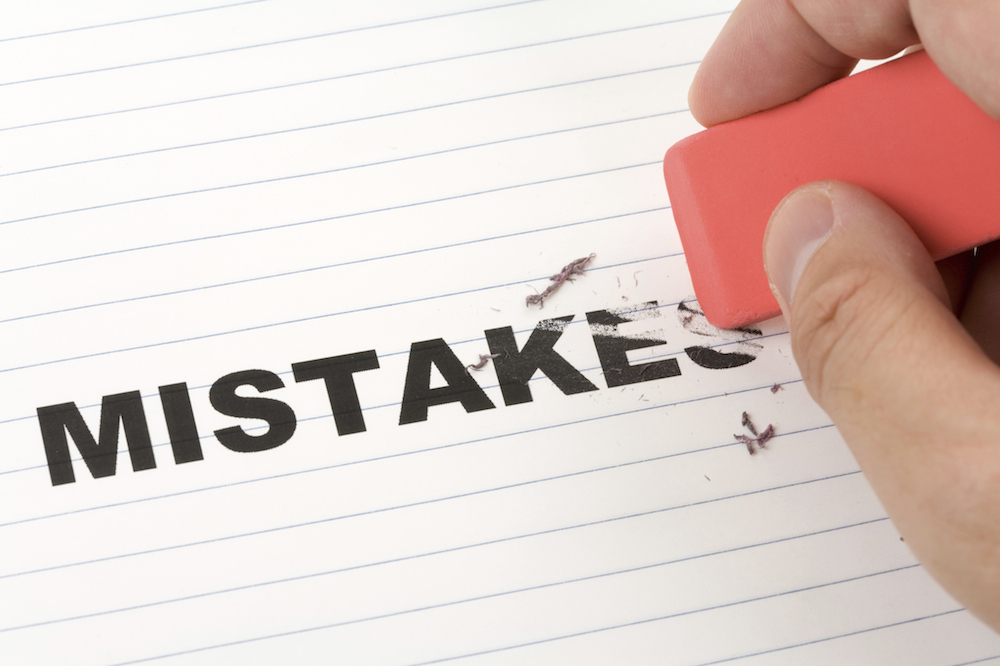 Common Mistakes to Avoid in Affiliate Marketing
