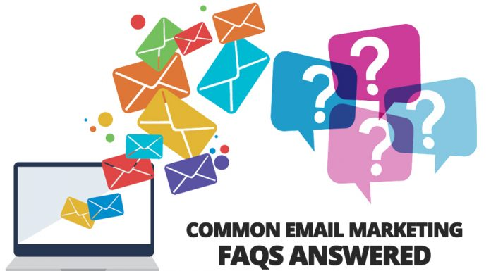 Common Email Marketing FAQS Answered