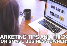 Smart Online Marketing Tips and Tricks for Small Business Owners