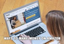 Some Ingenious Ways To Make Money on Amazon