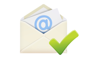 open rates and email deliverability