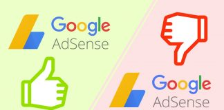 My Love-hate Relationship with Google Adsense