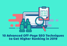 10 Advanced Off-Page SEO Techniques to Get Higher Ranking in 2019
