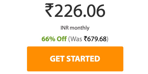 A2hosting Shared Web India